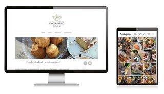 Avonfield Kitchen by Fine Focus Digital